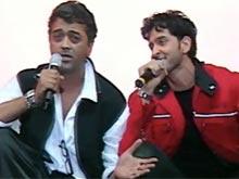 Lucky Ali & Hrithik Roshan's Magical