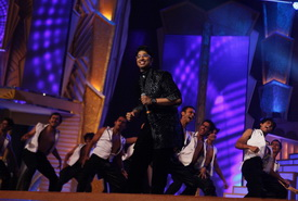 Power Packed Performance