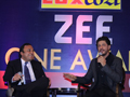Shah Rukh Khan Addresses Media