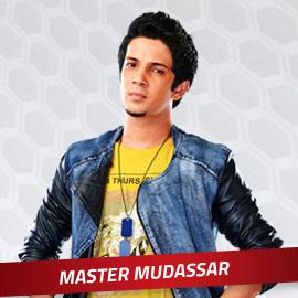Mudassar Khan