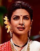 Priyanka Chopra - Bajirao Mastani