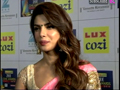 Desi Girl Priyanka Chopra On Red Carpet