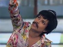 Priyanka's Once Upon A Time Act