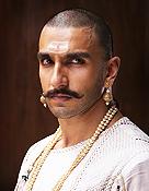 Ranveer Singh - Bajirao Mastani