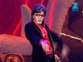 Ritesh Performs Kabhi Alvida Na Kehna Spoof