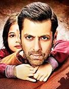 Salman Khan - Bajrangi Bhaijaan