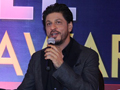 Shah Rukh Khan, ZEEL MD/CEO Punit Goenka And Ashok Todi Interact With Media