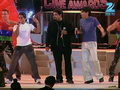 Shankar, Shaan and KK Perform