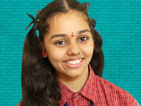 Shanmukhapriya M