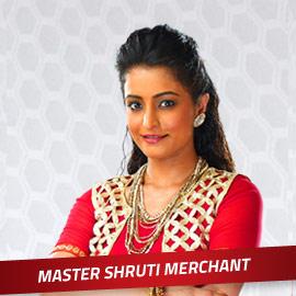 Shruti Merchant