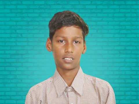 Hasrat Ali