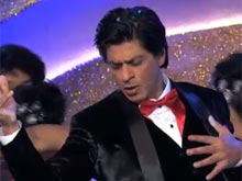 SRK Pays Tribute To Yash Chopra