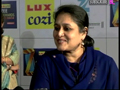 Supriya Pathak Walks The Red Carpet