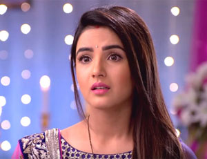 Tashan-e-Ishq - Episode 144 - February 11, 2016 - Webisode
