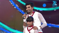 Teriya and Skipper Omkar Perform on Mast Magan