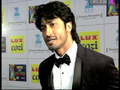 Vidyut Jamwal On Red Carpet