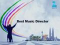Best Music Director