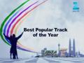 Best Popular Track