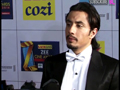 Ali Zafar On Red Carpet