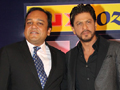 Shah Rukh Khan Interacts With Media