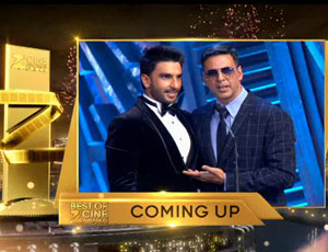 Watch The Hilarious Talk Between Ranveer Singh And Akshay Kumar