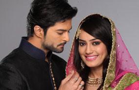 Most Romantic Couple Asad & zoya