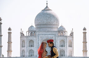 Asad & Zoya Celebrate Their Love