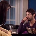 Will Pragya spill the beans to Abhi?