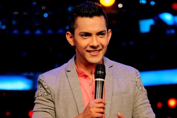 aditya narayan to host the new season of sa re ga ma pa  suron ka mahamanch latest press