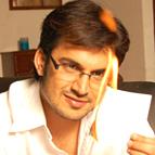 Ajay Chaudhary: