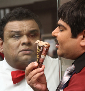 Atul Parchure to play the food-loving boss in Zee TV's Bh Se Bhade!