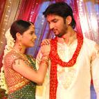 Choti Bahu's woes for Pavitra Rishta