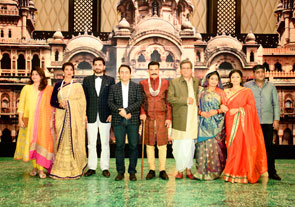 Zee TV's Magnum Opus Period Drama is All Set to Take Viewers to the 1940's