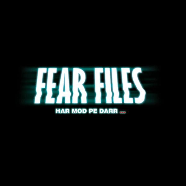 fear files  zee tv