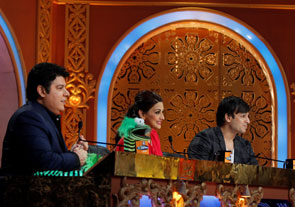 Sajid Khan joins Sonali Bendre-Vivek Oberoi as judge on Zee TV's India's Best Dramebaaz season 2