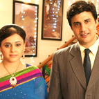Shweta Gautam and Aashish Kaul enter Chhoti Si Zindagi