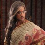 Jamai Raja turns 'Jyoti Tai'!
