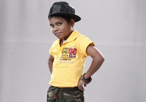 India's Best Dramebaaz contestant Kartikey Raj bags Kapil Sharma's Comedy Show