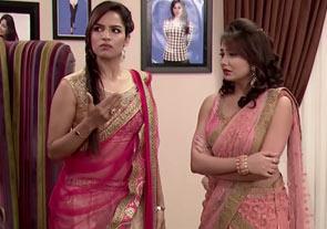Pragya To Expose Tanu Through Alia?