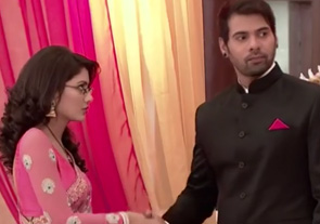 Kumkum Bhagya: Pragya Promises to Compete with Abhi - Episode 319 Preview
