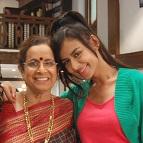 Pavitra Rishta's Savita Tai and Teju all set to take Durban by storm