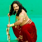 Sachin Tyagi to play Raavan in Zee TV's Ramayan
