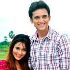 Dream girl Hema and Esha lend glitz & glamor to Zee TV's Star-studded Navratri on Ram Milaayi Jodi