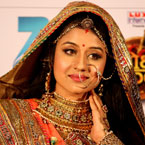 Jodha excited to celebrate Rakhi with her brother through video streaming...!