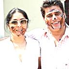 Ayub Khan's Birthday Celebrations!!!