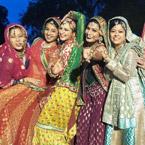 Meet the Chugal Mughals!