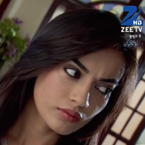 Qubool Hai: Sanam Lives Under Threat - Episode 698
