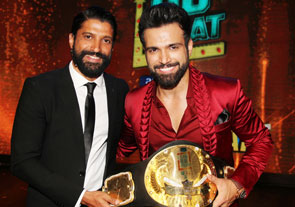 Rithvik Dhanjani Can Do That!