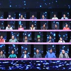 India's Music Fraternity comes together as Jury on Sa Re Ga Ma Pa