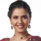 Smriti's stranded out of own house!!